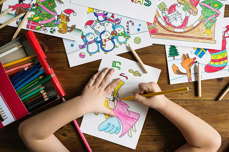 Benefits of Enrolling Your child in Playschool