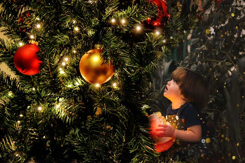 Three Ways How Christmas Can Be Made Interesting for Preschool Students