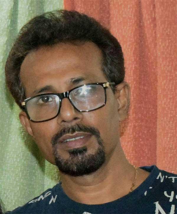 Chandan Dey Mondal